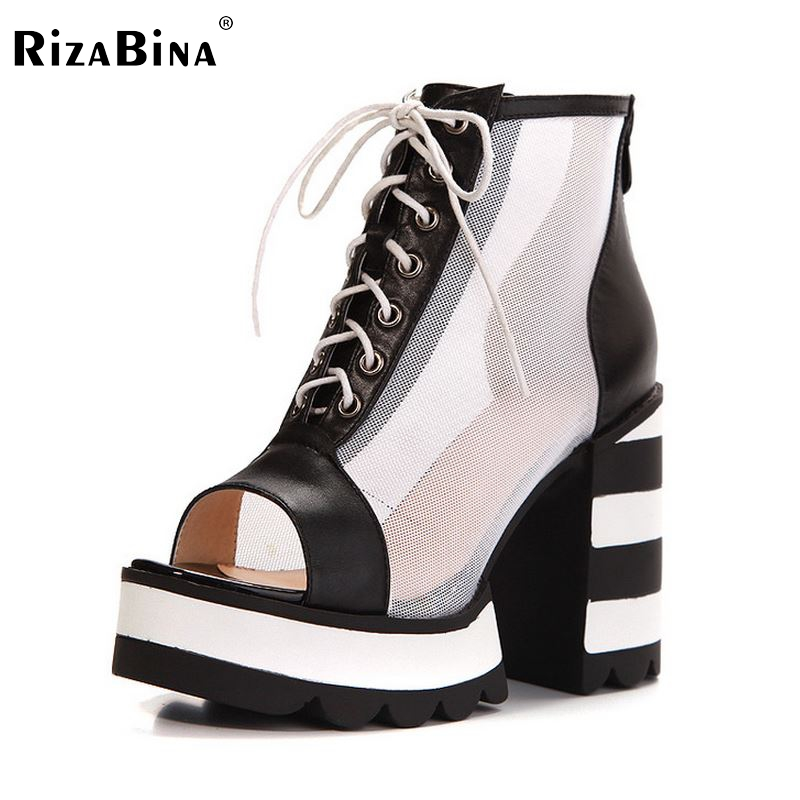 women real genuine leather stiletto peep open toe high heel shoes brand sexy fashion pumps ladies heeled shoes size 34-39 R6410 made to order red sequin women shoes peep toe 2015 shoes women thick heel shoes for women sexy pumps shoes for high heeled
