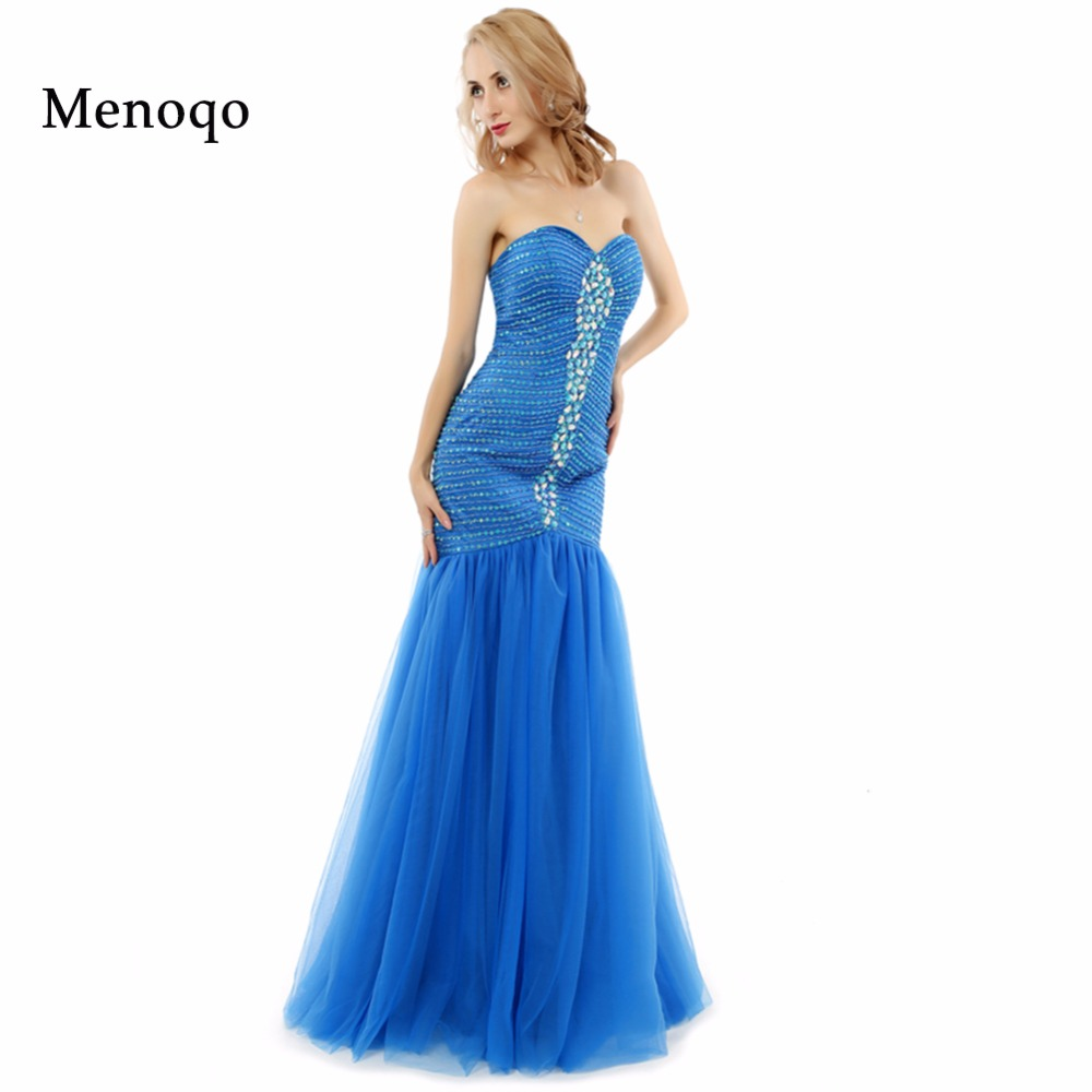 Online Get Cheap Beautiful Mermaid Prom Dresses -Aliexpress.com ...