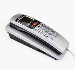 Стены стационарный телефон отель стол положить небольшой бытовой расширение Идентификатор вызывающего абонента