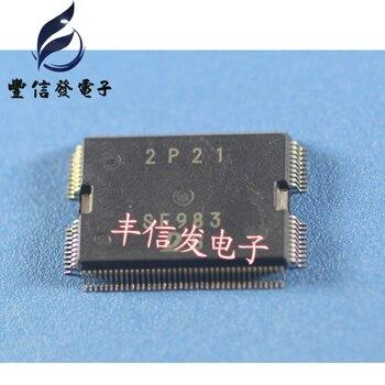 10PCS/LOT   SE983  QFP    Car chip car IC