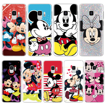 Minnie Soft Fundas For Samsung Galaxy S8