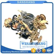 carburetor for TOYOTA 2E,part No.21100-11492 kinzo loreada carburetor for toyota 3k 4k engine oe 21100 24035 2110024035 21100 24034 2110024034 21100 24045 2110024045 h425