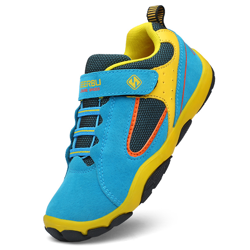 High Quality Leather Soft Kids Sneakers Boys Running Shoes Footwear Girls Sport Shoes Outdoor Children Walking Shoes Boy ZapatosHigh Quality Leather Soft Kids Sneakers Boys Running Shoes Footwear Girls Sport Shoes Outdoor Children Walking Shoes Boy Zapatos