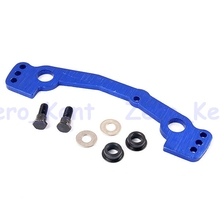 81010 Steering Ackerman Plate For HSP RC 1/8 Nitro Car Buggy Truck Spare Parts