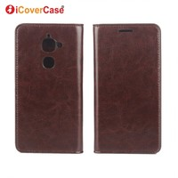 Case Cover For Letv LeEco Le Max 2 X820 Genuine Crazy Horse Leather Case Phone Bag