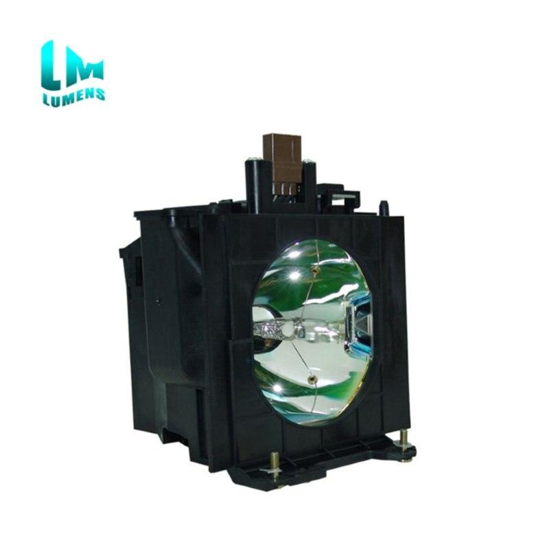 Ampoule de projecteur ET-LAD55W lampe pour Vidéoprojecteur Panasonic PT-D5500 PT-D5600 PT-D560L PT-DW5000L PT-L5500 PT-D5600E Ampoule Lampe