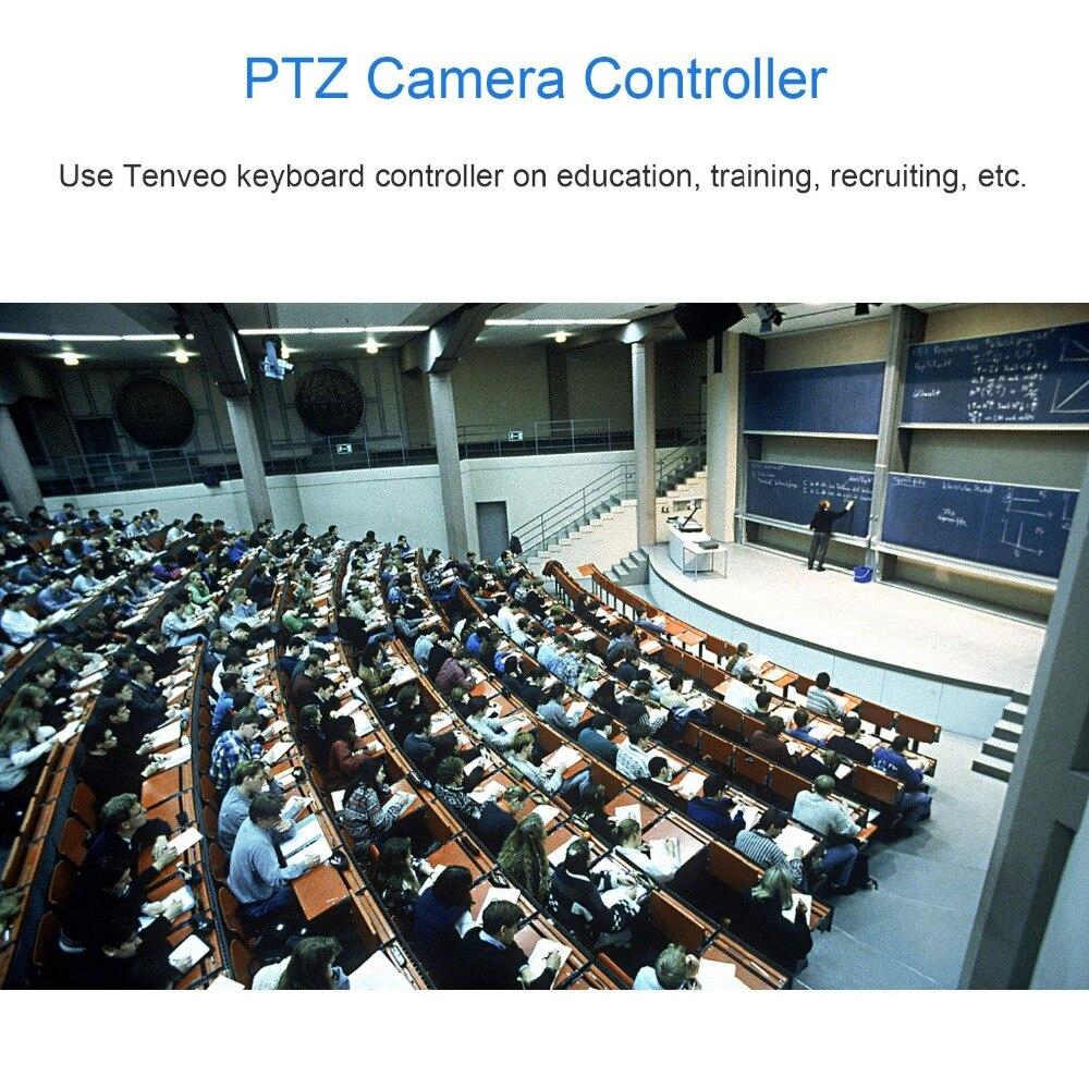 controller control