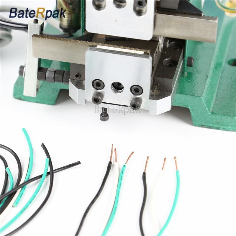 Máquina peladora de cables neumática BateRpak DZ-3FN, máquina - Herramientas eléctricas - foto 6