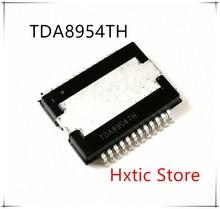 10PCS/lot TDA8954TH Chip TDA8954 HSOP-24 New original IC