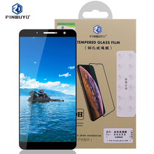 For LG K40 Glass Tempered PINWUYO 9H Protective Film Screen Protector