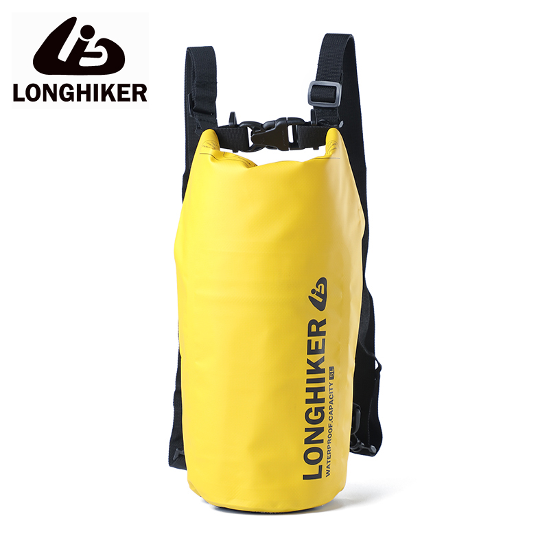 5L/20L Ocean Pack Waterproof Dry Swimming Bag Backpack For Impermeable Camping River Trekking Water Proof Bag Swim Buoy