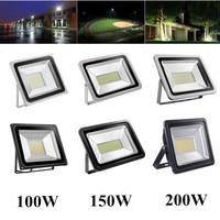 นำFloodlight 100วัตต์150วัตต์200วัตต์220โวลต์Refletorนำน้ำท่วมไฟS Potlightไฟ