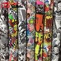 Новый тип граффити наклейка автомобильная бомба обертка лист наклейка винил DIY Стайлинг Автомобиль бомба Виниловая наклейка для телефона з...