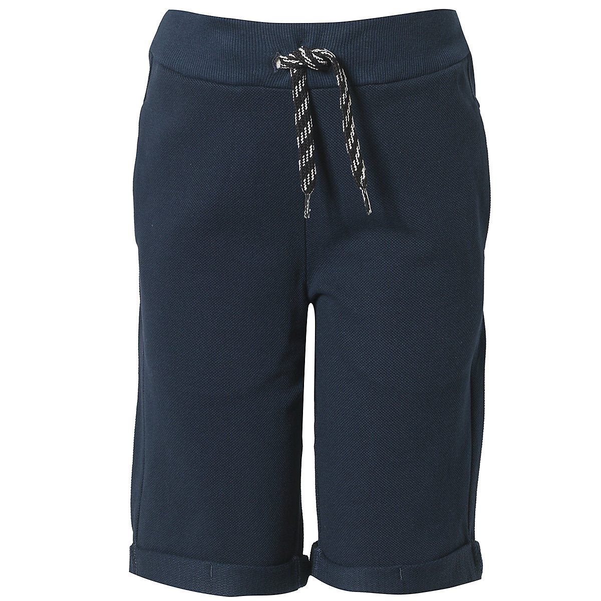 NAME IT Shorts 10623598 for boys and girls child sport for teenagers clothes Cotton Elastic Waist Boys