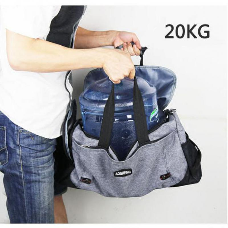 55524023a2 Limited Hot Sport Bag Training Gym Bag Men Woman Fitness Bags Sporting Tote  For Male Durable Multifunction Handbag Outdoor-in Gym Bags from Sports ...