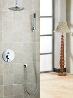 Ouboni Shower Set Torneira High Quality 8 Inch Shower Head Bathroom Rainfall 59901A 1 Bath Tub