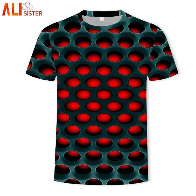 S-6XL 3d футболка для мужчин s 3d принт короткий рукав классные смешные футболки для мужчин и женщин унисекс плюс размер футболки Повседневные Вечерние топы Прямая поставка