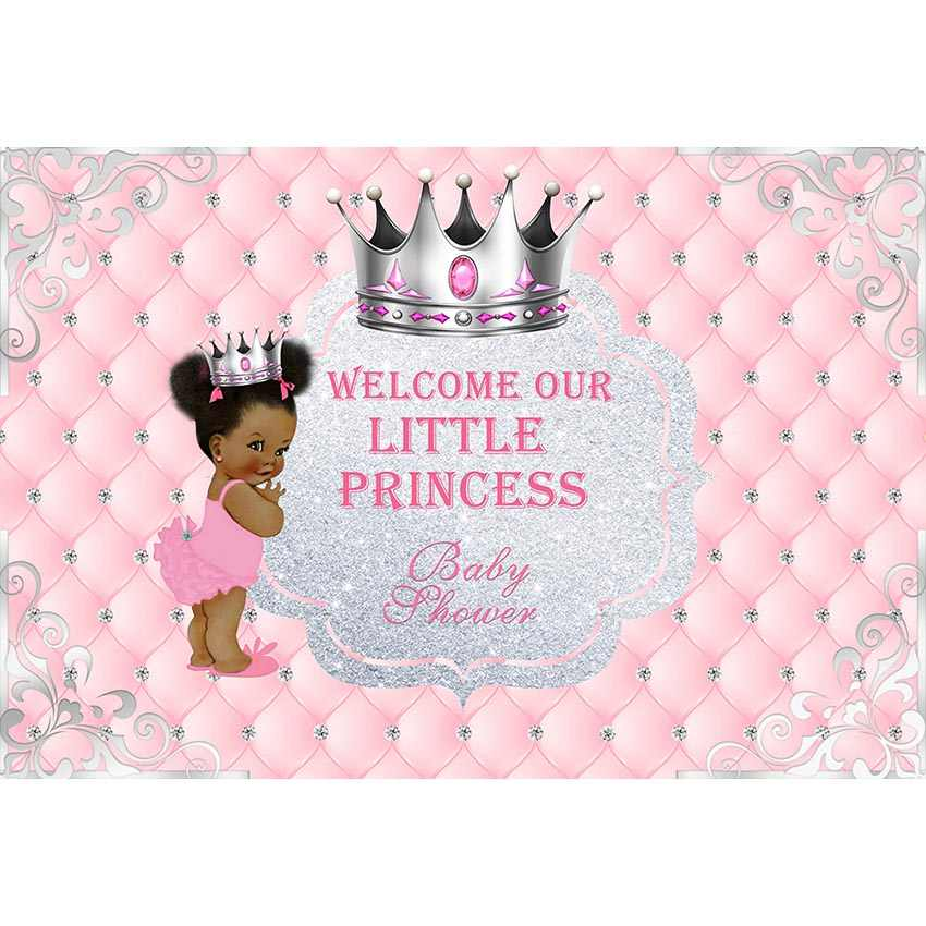 Detail Feedback Questions About Royal Little Princess Baby Shower