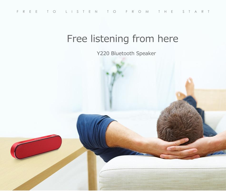 AWEI Y220 Wireless Bluetooth Speaker