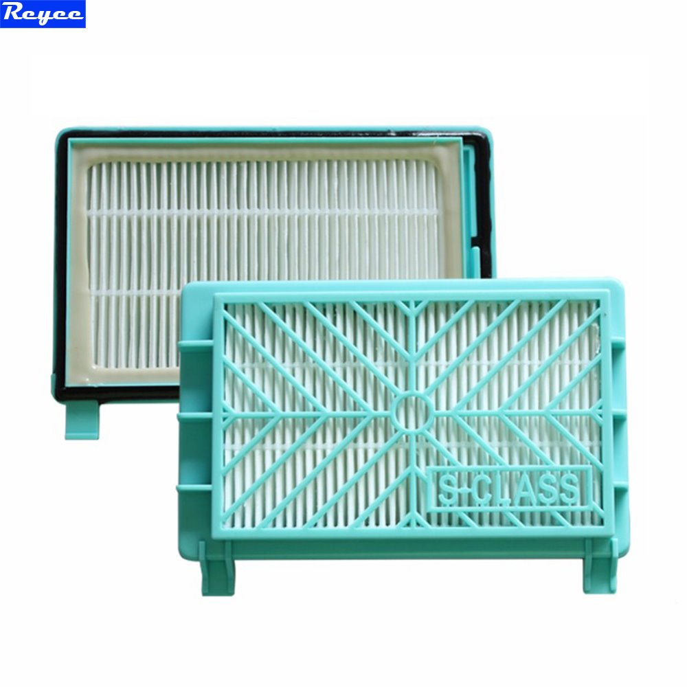 1 piece Vacuum Cleaner Hepa Filter Hepa 12 Replacement for Philips FC8613 FC8614 FC8716 FC8732 FC8720 FC8919 Free Shipping
