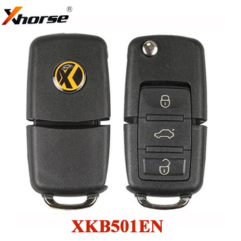 XKB501EN Xhorse remote key, VVDI KEY Tool Remote programmer, VVDI2 MINI car key Programmer