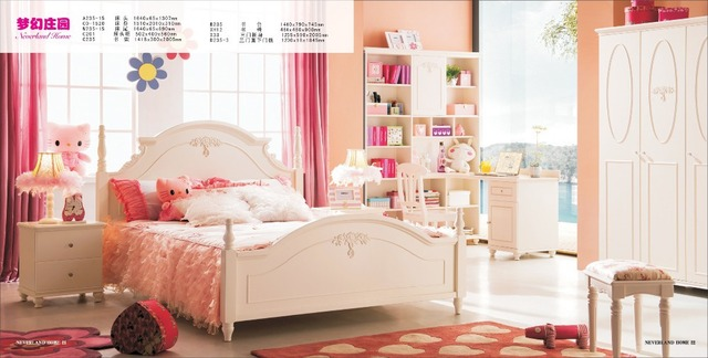 korean baby boy bedroom. bunk bed Child furniture bedroom sets boy and girl using korean  style colorful cute baby