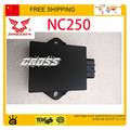 NC250 CDI zongshen NC250 CDI 8 pins XZ250R T4 T6 xmotos apollo KAYO BSE 250cc 4valves dirt pit off road motocross bike parts