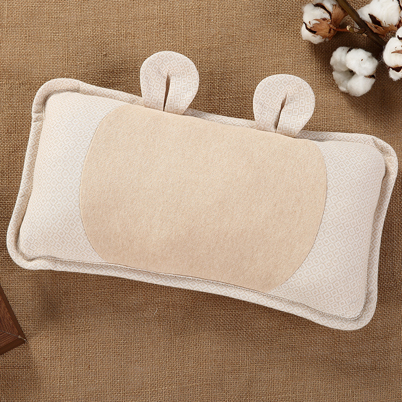 Baby Love Organic Bean Sprout Pillow