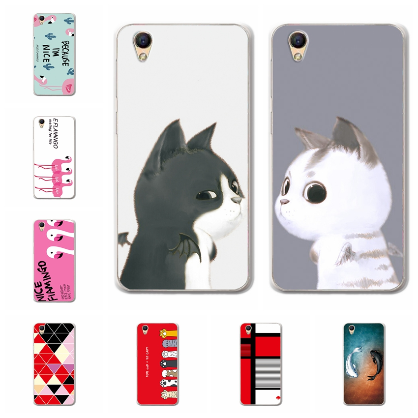 For Asus Zenfone Live ZB501KL Case Cover Soft TPU Bunny Patterned Back Protective Silicone Cases For Zenfone ZB501KL Fundas