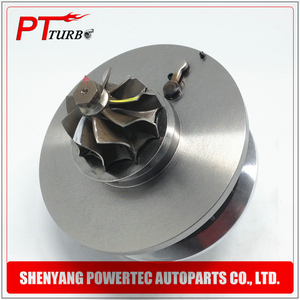 turbo chra garrett for Skoda Superb I 1.9 TDI turbocharger cartridge core GT1749V 717858-5009S 717858-5008S 717858-0001/2/3/4/5 powertec turbo kit turbocharger turbine cartridge core chra gt1749v for audi a6 1 9 tdi 96kw 717858 038145702j