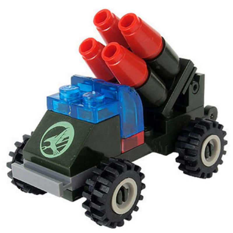 Kids Models Car Toys Mini Engineering Vehicle 6 Styles of Model Car Children Boys Classic Educational