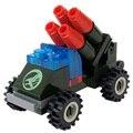 Niños Modelos de Juguetes de Coches Mini Vehículo de la Ingeniería 6 Estilos de Regalo Modelo de Coche Niños Niños Juguete Educativo Clásico