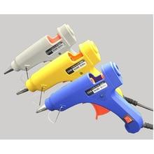 Hot melt glue gun multi-function glue gun advertising paste tool, printer accessories glue tool Suitable for 7mm glue sticks glue