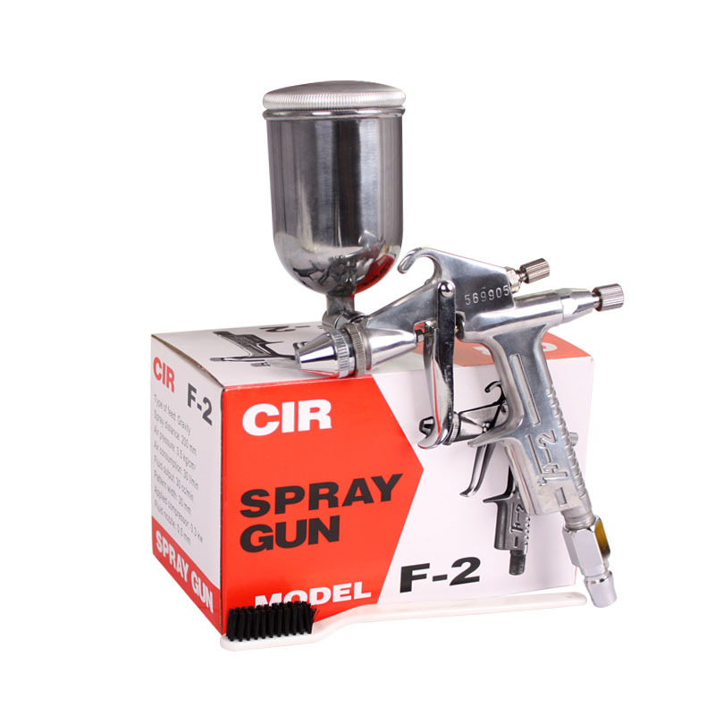 CIR Pneumatic Paint spray gun 0.5MM 200ML