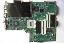HOLYTIME laptop Motherboard For Acer V3-772G VA70HW DDR3L REV 2.0 GTX750M NB.M7411.001 NBM7411001 non-integrated graphics card