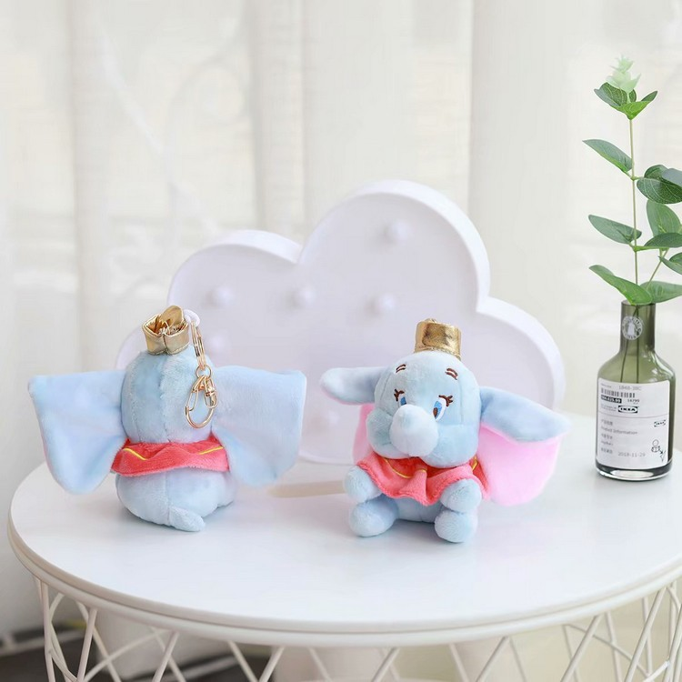 Surprising Best Sale Cute Dumbo Elephant Plush Doll Pendant Exquisite Caraccident5 Cool Chair Designs And Ideas Caraccident5Info