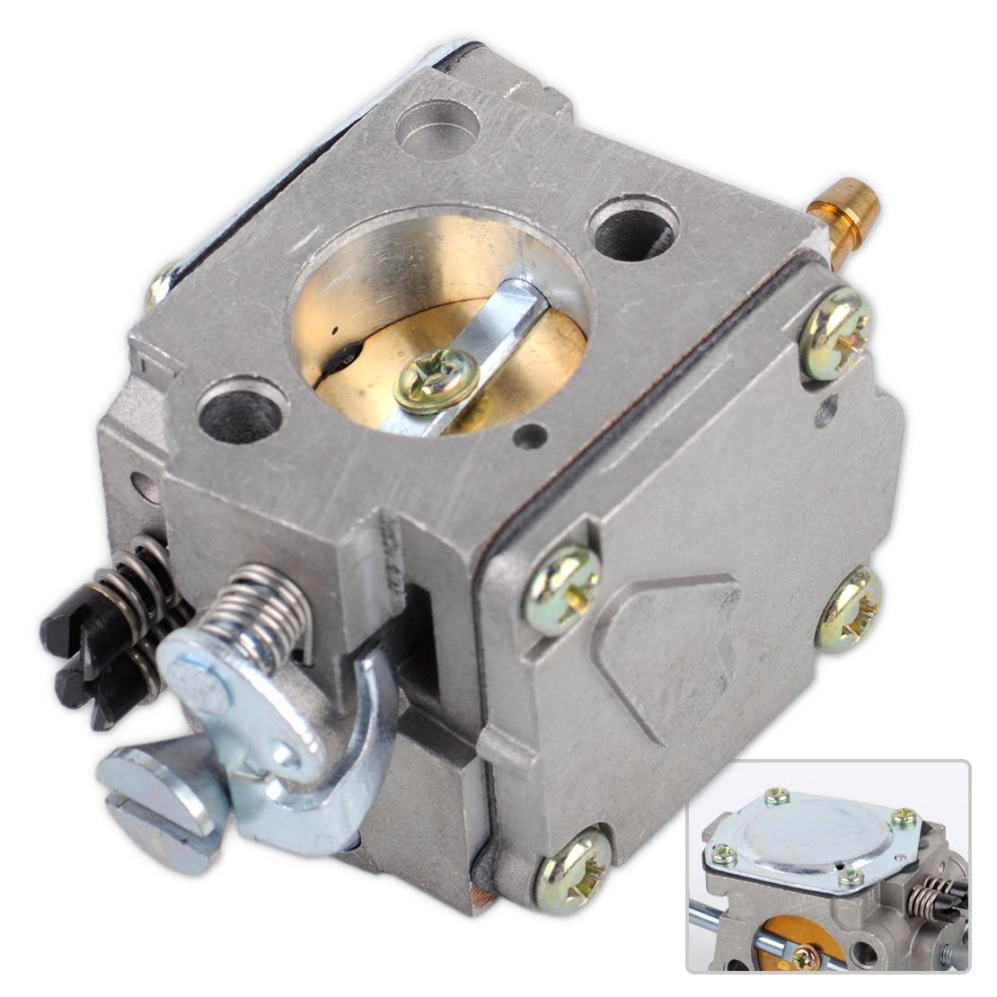 LETAOSK Carburetor Engine Motor Carb Fit For Husqvarna 61 266 268 272 272XP ChainsawAccessories