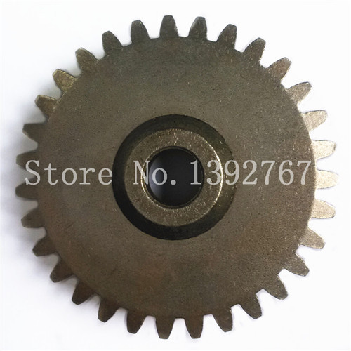 HSP 07185 Optional Powder Steel Gear(31T) Parts For 1/5 Scale Models RC 4WD Car Gasoline Power Off Road Monster Truck Buggy Baja 02023 clutch bell double gears 19t 24t for rc hsp 1 10th 4wd on road off road car truck silver