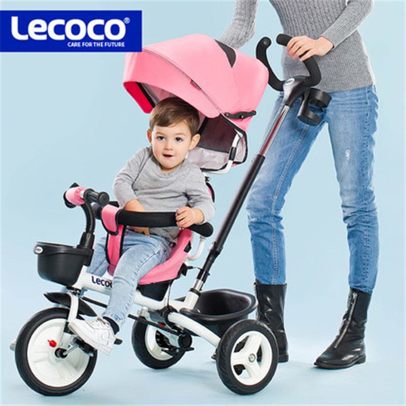 1-5 years old baby bike carriage kid stroller car child children bicycle foot pendal bikes