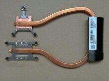 Кулер для HP pavilion 14-V045TX 15-P184NR 17-F074NR 14-V 15-P 17-F серии, охлаждение радиатора DSC модель 767340-001