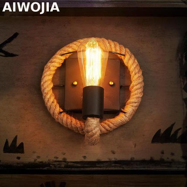 Bathroom Lighting Fixtures Up Or Down aliexpress : buy aiwojia loft wall light up down appliques