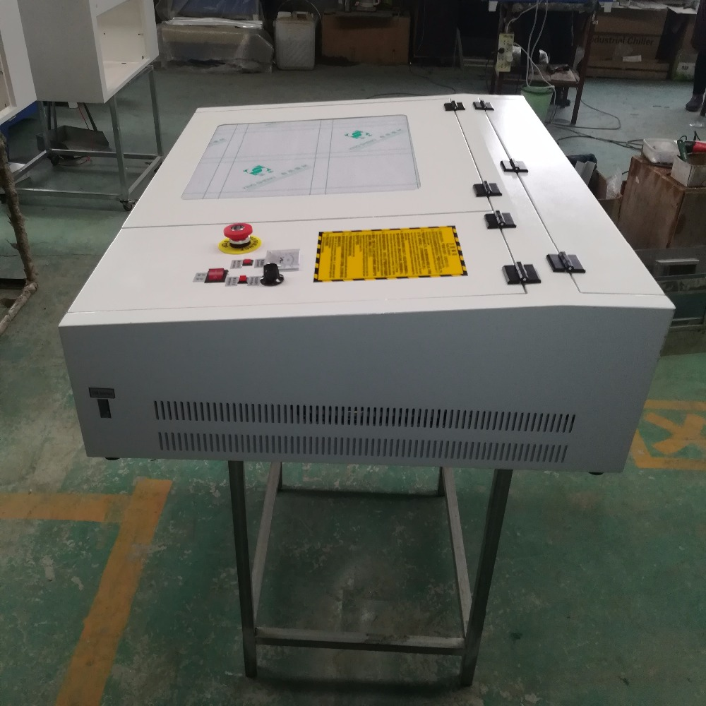 HTB18y37huuSBuNjSsplq6ze8pXak - 4040 laser engraving and cutting machine with 50w CO2 laser tube and gold laser head deliver by DHL or TNT or fedex to your door