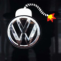 2016 New Limited Sticker Bomb Car Styling Accessories Automobiles Logo Decals Funny for Volkswagen Vw Polo Passat B5 B6 Bora