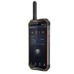 Ulefone3T 10300mAh IP68 Водонепроницаемая рация Смартфон Android 8,1 IP Интернет 3g 4G WCDMA радио DMR 400-470MHZ UHF радио