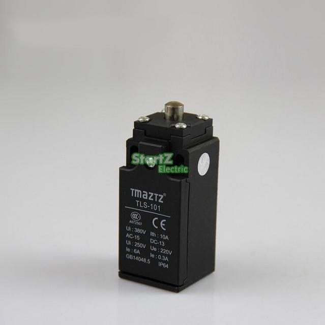 Machine-roomless Elevator limit switch, elevator safety switch XCK-P TLS-101