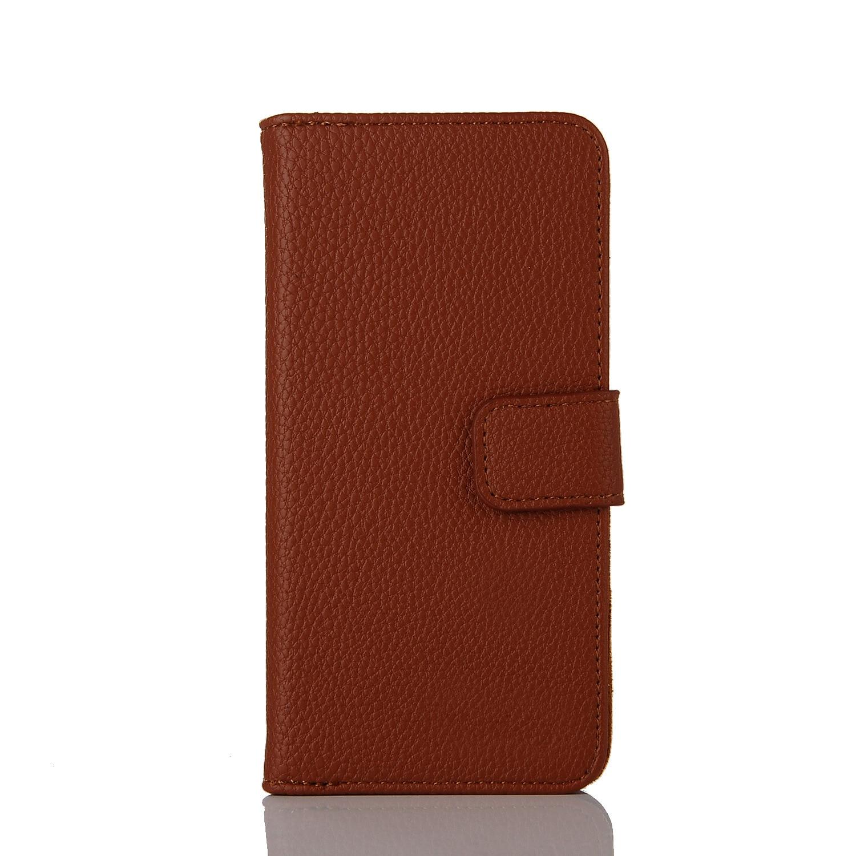 Yooyour Case Oukitel C5 Pro Fashion Luxury Protective Flip Կաշվե - Բջջային հեռախոսի պարագաներ և պահեստամասեր - Լուսանկար 3