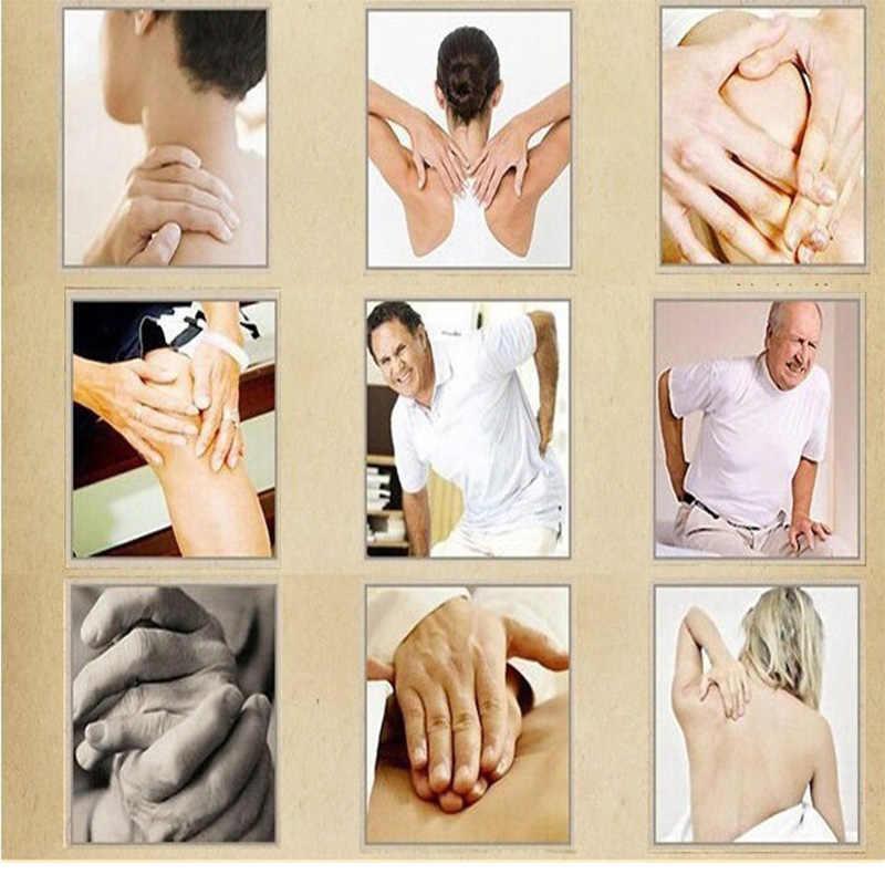 Sumifun 48 個ベトナムホワイトタイガーバーム痛みパッチ中国の経絡関節炎ネックボディマッサージャー頚椎石膏 C069