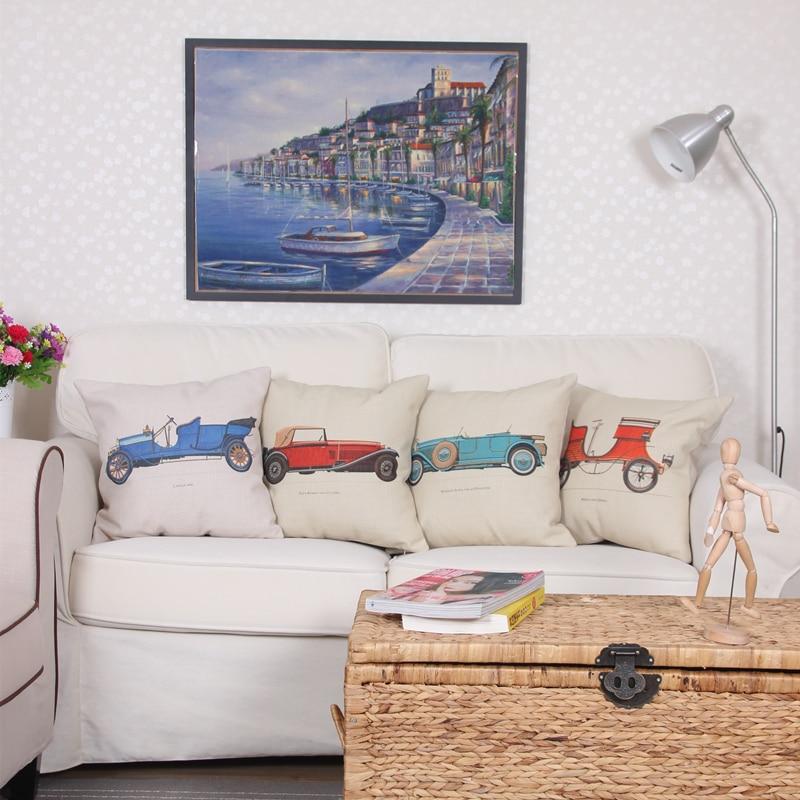 Online Kaufen Großhandel leinen sofa covers aus China leinen sofa ...