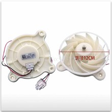 new for Refrigerator Motor ZWF 30 3 1PCS part