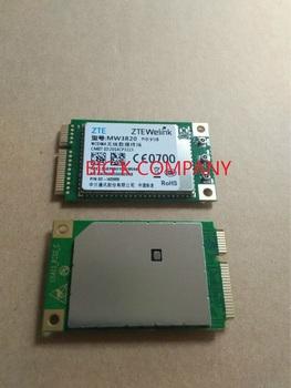 JINYUSHI dla MW3820 mini PCIE 3G 100 nowy i oryginalny oryginalny dystrybutor UMTS HSPA WCDMA HSDPA moduł darmowa wysyłka tanie i dobre opinie Wewnętrzny Zdjęcie wireless 7 2M